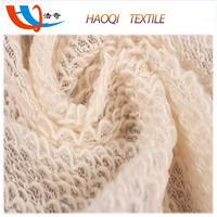 polyester fibre cvc wool fabric