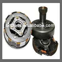 ATV parts 250cc clutch adult electric atv