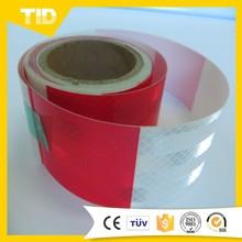 Reflective Adhesive Tape, Raw Materials Adhesive Tape, PET Adhesive Tape