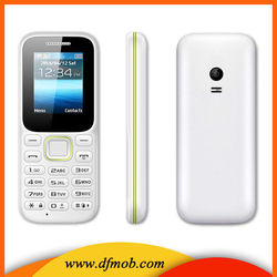 Hot Sale 1.8 inch Spreadtrum 6531DA Dual SIM Card Quad Band FM GPRS GSM Low Cost Mobile 310