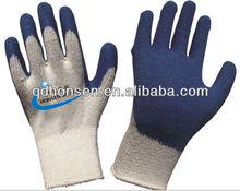 seguridad de látex guantes de trabajo industriales