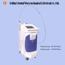 Diodo 808nm lipoaspiração a laser lipólise fabricante aspirador médica