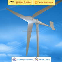 5kw wind turbine generator,5kw wind power