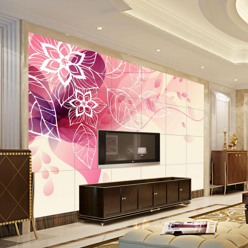 Livingroom Background Carved Art Decoration Wall Tiles - Buy ...