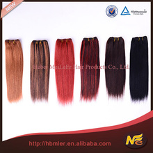 High Quality 6A Grade 100% Peruvian Virgin Natural Straight Vigin Hair