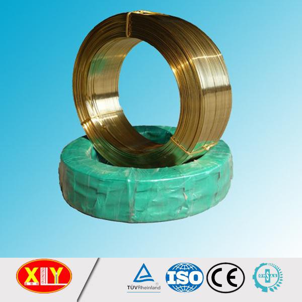 Factory Sales High-quality H65 Zipper Brass Wire - Buy Zipper Brass ...