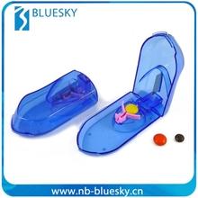Plastic Cute Pill Case Wholesale