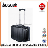 BUBULE``100% PC vintage professional computer bag laptop bag business bag