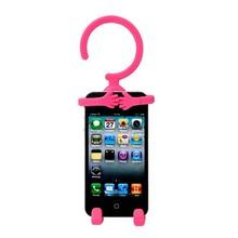 Funny Cell Phone Holder for Desk, Flexible Cell Phone Holder