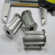 OEM Precision Machining 3d Printer Parts/CNC Machining pulleys parts