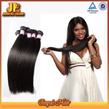 JP Hair Shedding Free Human Virgin Hair Extenion