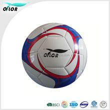 OTLOR Soft Kick Fabric Soccer Ball