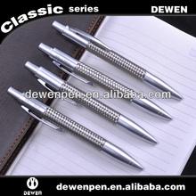 Woven wire pen brass/copper wire pen ballpoint