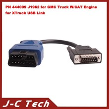 PN 444009 J1962 for GMC Truck W/CAT Engine for XTruck USB Link + Software Diesel Truck Diagnose
