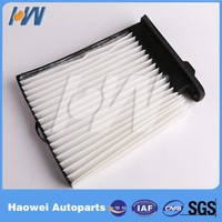 New products 2015 innovative product air filter element, car air filter 27891-ED50A-A129