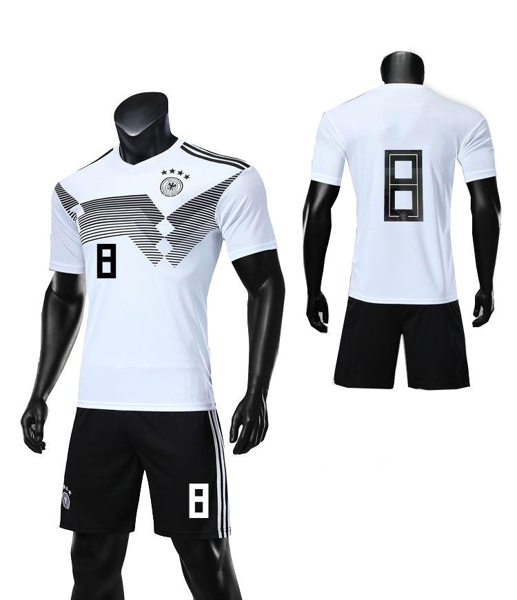 Servicio de OEM ofrecido diseño de calidad premium de fútbol conjunto