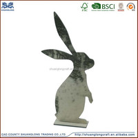 China supplier home decorative african animal carvings, wooden animal figurines