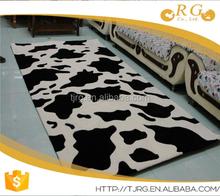 european style nonslip nontoxic custom carpet soft rug carpet