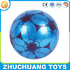 small inflatable soccer ball river toys for kids
