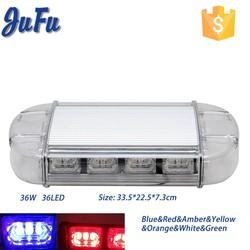 36 Led Strobe Emergency vehicle strobe warning Light for car