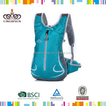 BSCI audit factory waterproof climbing&camping use hiking backpack
