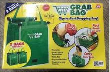 super popular grab bag/fiber shopping bag