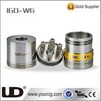 5 posts for dual coil or square coil RDAs IGO-W6 ,IGO-W7 electronic cigarette