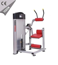 The Best Sports and Fitness Equipment wholesale price Seated Abdominal Crunch