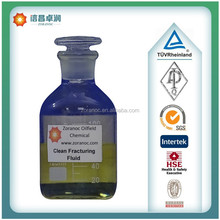 Oilfield Chemical Clean Fracturing Liquid Fracturing Agent Fracturing Fluid