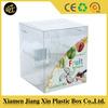 Hot sale foldable plastic box for fruit storage