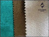 embossed panne velvet fabric for sofas