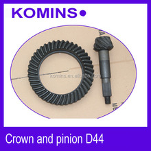 Relationship 41x11 BA401378X D44-373 D44 Chevrolet Crown and pinion