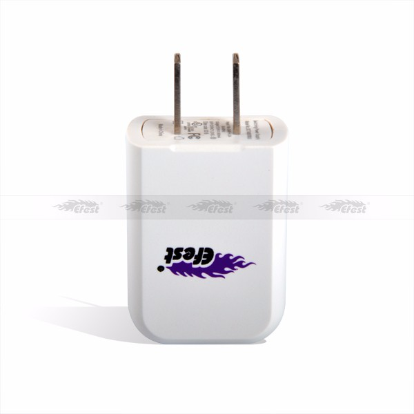 Efest wall charger