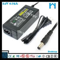 120v ac 60hz adapter/shenzhen yhy power supply co ltd/the adaptor