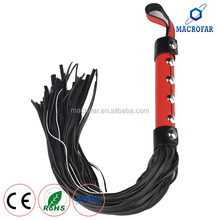 ACW530 Super Quality Newest Leather Whip