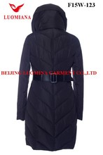 fashion dress down jacket clothing suppliers china for russian women