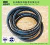 High quality v-belts automotive fan belt v belt 5kw AVX13*1125 for Range Rover Evoque