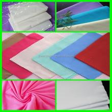 TC 65/35 Woven Poplin Fabric For Pocketing ,Shirting