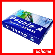 UCHOME double a a4 copy paper 80gsm 75gsm 70gsm