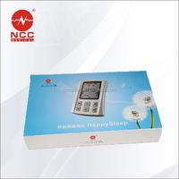 Sleeping- aid Happy Sleep electric stimulation portable sleeping machine