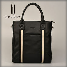 New products 2015 China big stock leather bags