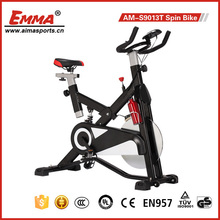 Specialized indoor adjustable spin/spinner/spinning exercise racing bike S9013T