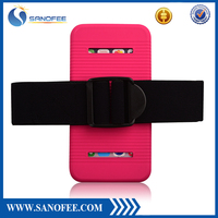Wholesale Mobile Phone case/ Running Gym Sports Armband Case for Cell Phones