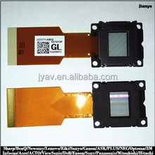 LCD panel for projectors, brand new projector LCD panel