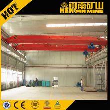 Ce Approved Qd Model 30 Ton Hoist Crane For Steel Mill 74 T