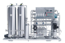 Water treatment system use ro water purifier membrane