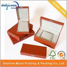 Custom design paperboard sweet packaging box
