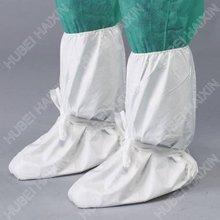 Fabricante cirúrgico não tecido capa bota microporosa