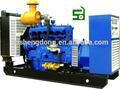 La biomasa 40kw generador eléctrico sd-40