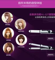 Утюжок для выпрямления волос Flower  flower0004Hair curleN1017